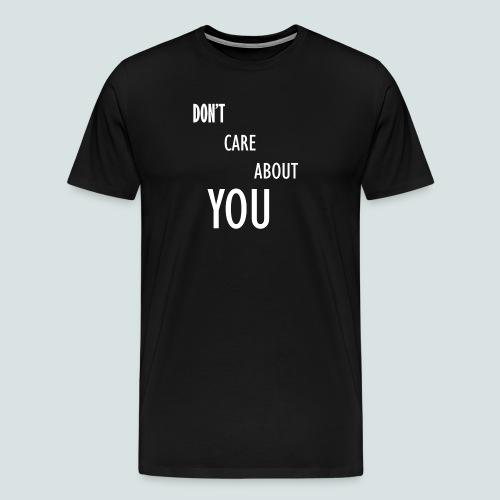 DCAY - T-shirt Premium Homme