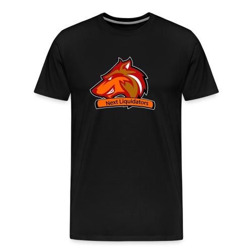 png - Mannen Premium T-shirt