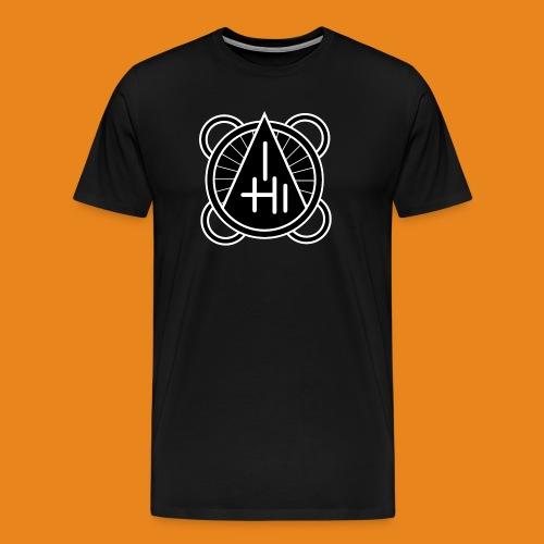 Logo Wazza gang II - T-shirt Premium Homme