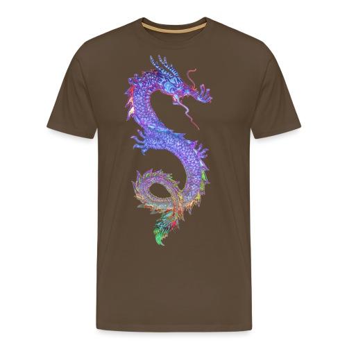 MAGIC DRAGON - Männer Premium T-Shirt