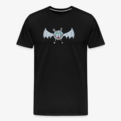 png - Camiseta premium hombre