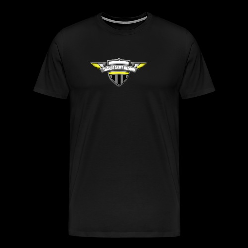 Trance Army Merchandise - Men's Premium T-Shirt