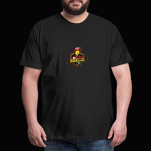 Bbeci0 - Maglietta Premium da uomo