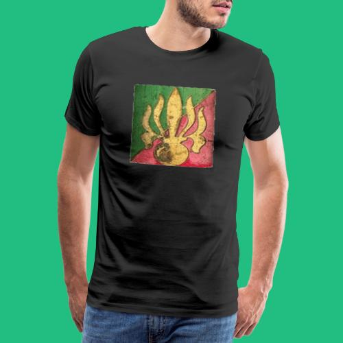 flammedechire - T-shirt Premium Homme