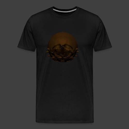 Im thinking - Men's Premium T-Shirt