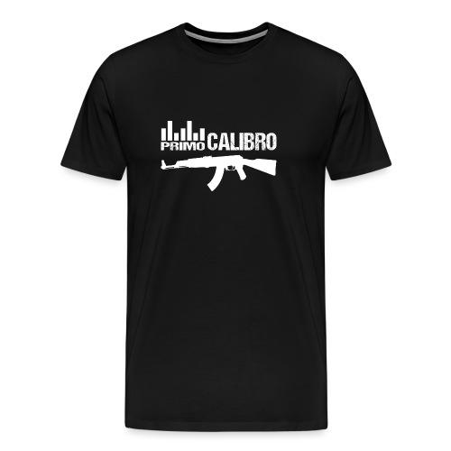Primo Calibro - Maglietta Premium da uomo