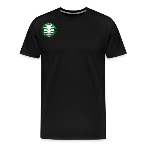 Green brigade - Men's Premium T-Shirt