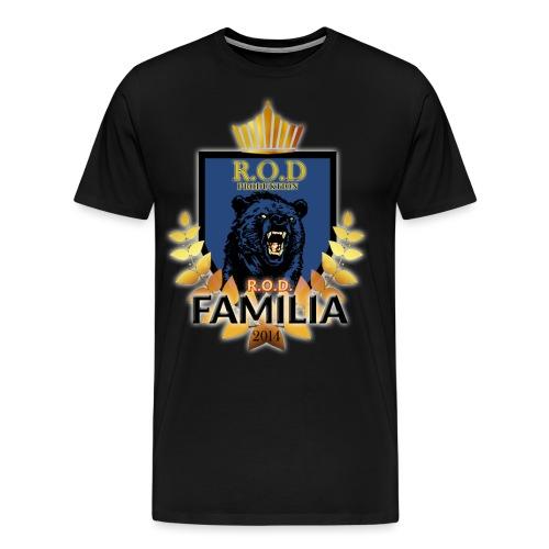familia - Männer Premium T-Shirt