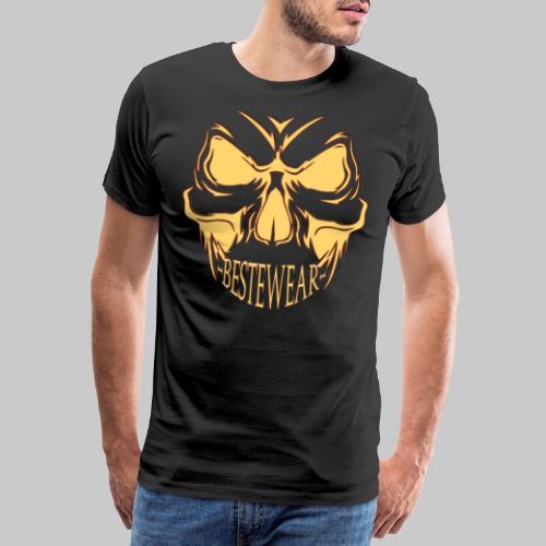 #Bestewear - Bad Punisher - Männer Premium T-Shirt