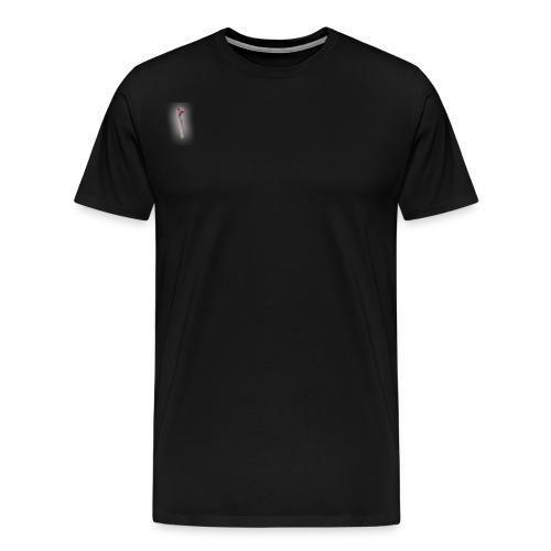 Strutsen Dagmar - Men's Premium T-Shirt