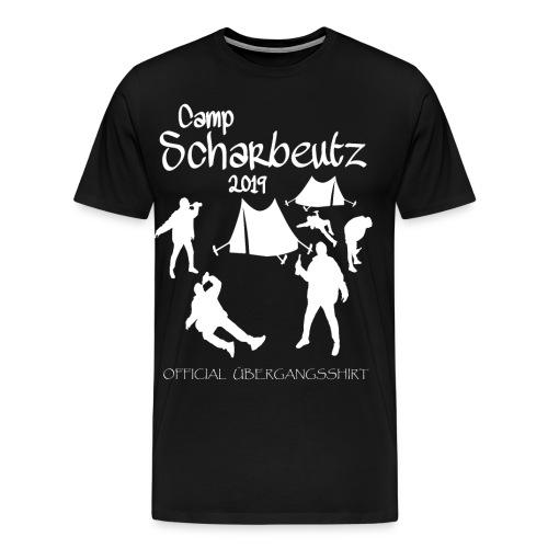 Camp Scharbeutz 2019 - Männer Premium T-Shirt