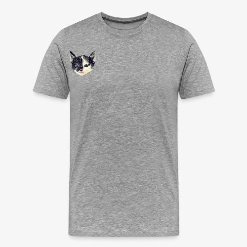 Double sided - Men's Premium T-Shirt
