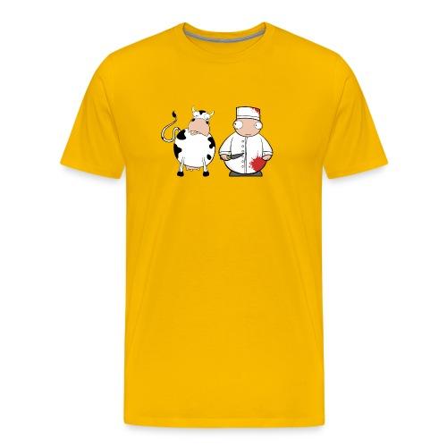 Friends ? - Camiseta premium hombre