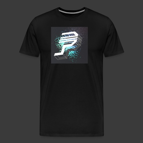 Splash Paf - Männer Premium T-Shirt