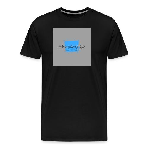 independante inc. - T-shirt Premium Homme