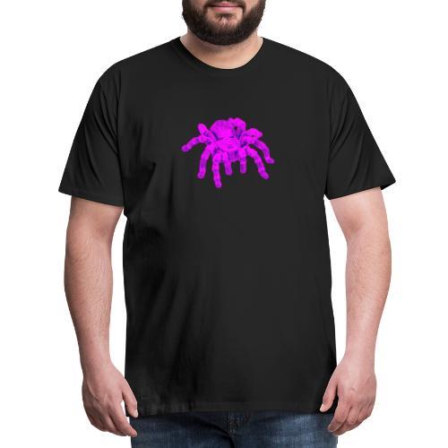 Spinne - Männer Premium T-Shirt