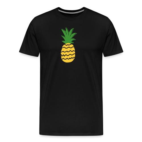 ananas nj - T-shirt Premium Homme