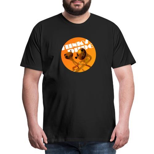 funky dude - Männer Premium T-Shirt