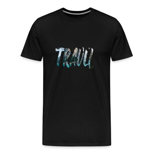 Travel - Männer Premium T-Shirt