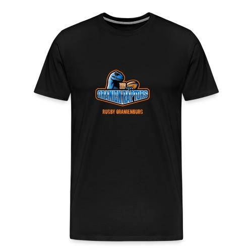 Raptor Rugby Oranienburg - Männer Premium T-Shirt