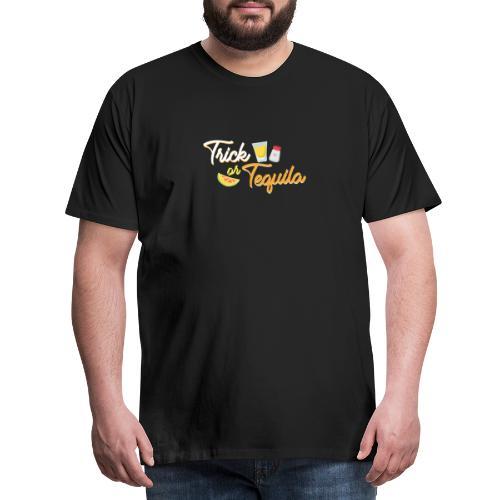 Tequila gift idea - Men's Premium T-Shirt