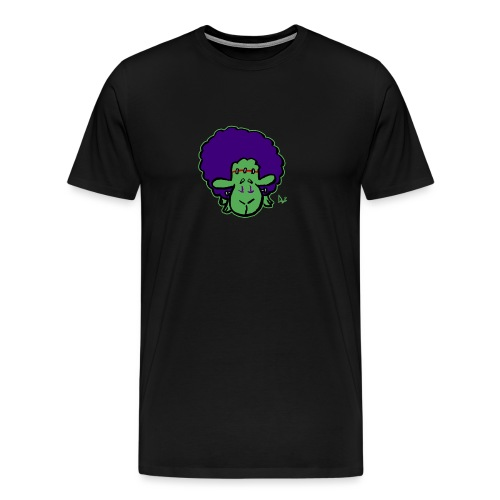 Frankensheep's Monster - Maglietta Premium da uomo
