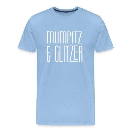 M G - Männer Premium T-Shirt
