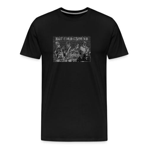 banksy - Men's Premium T-Shirt