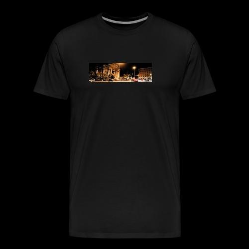 euclide - Maglietta Premium da uomo