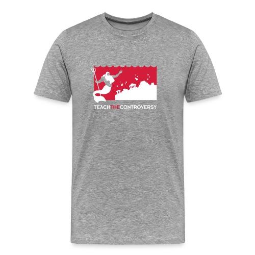 atlantis - Men's Premium T-Shirt