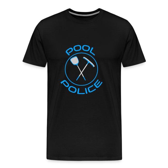 POOL POLICE FUN / Surveillant de piscine cool