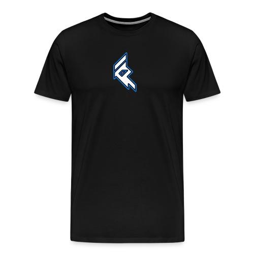 Viizzy Hoodie - Men's Premium T-Shirt