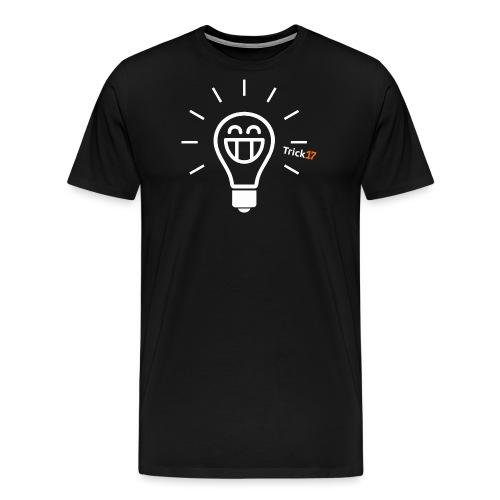 Trick 17 - Männer Premium T-Shirt