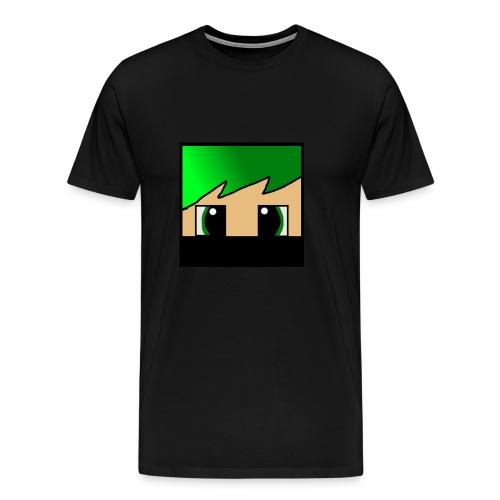2. Kollektion - Männer Premium T-Shirt