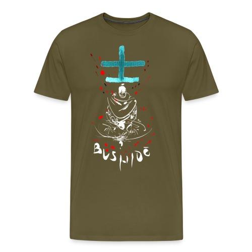 Bushido - Der Weg des Kriegers - Men's Premium T-Shirt