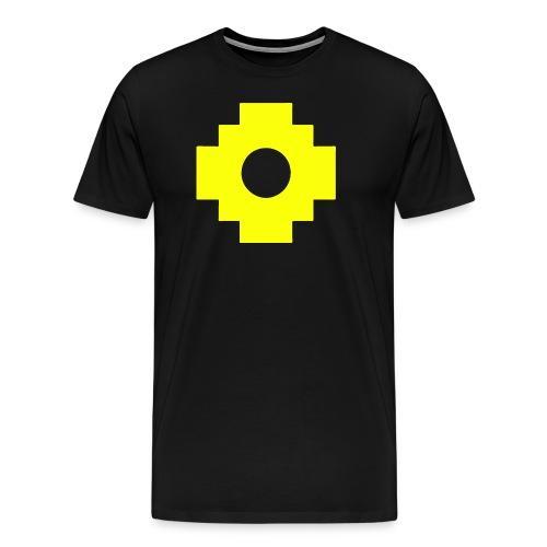 croix1 - T-shirt Premium Homme