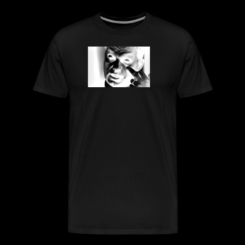 Viktor Orban - Men's Premium T-Shirt