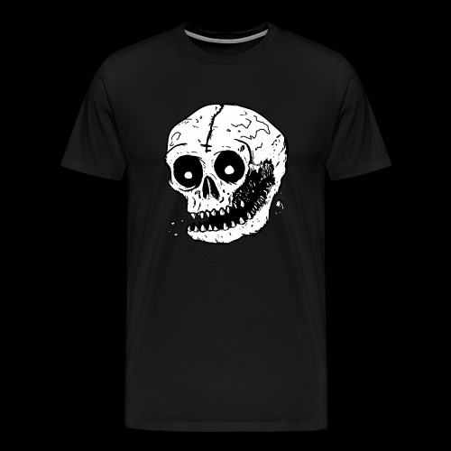 Death Crush - Premium-T-shirt herr