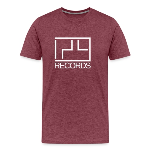 129 Records - Men's Premium T-Shirt