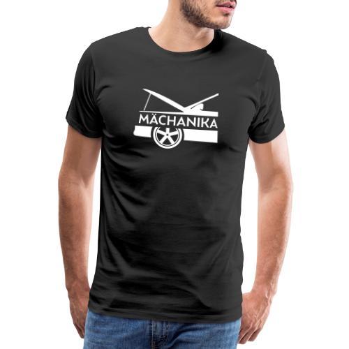 Vorschau: Mechanika - Männer Premium T-Shirt