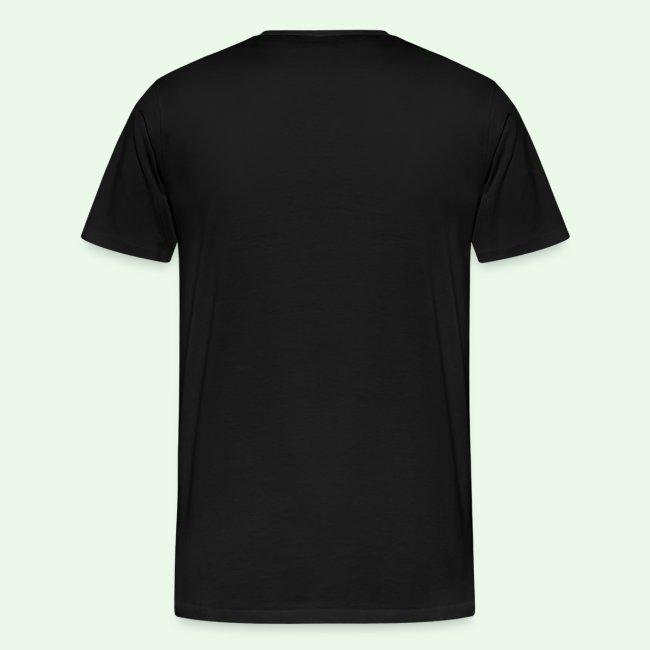 bin da! kann losgehen. Best of T-Shirt