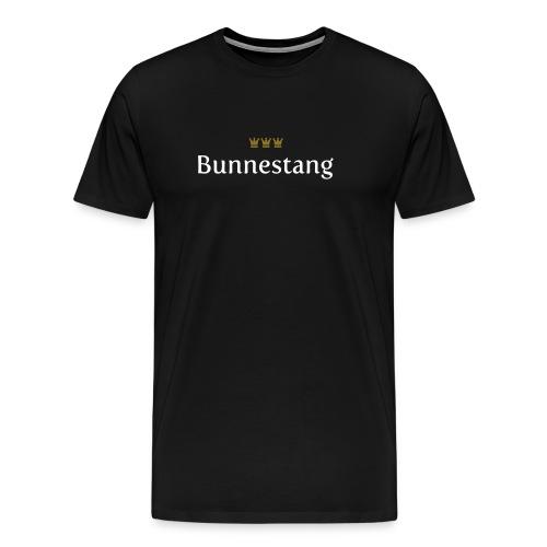 Bunnestang (Köln/Kölsch/Karneval) - Männer Premium T-Shirt