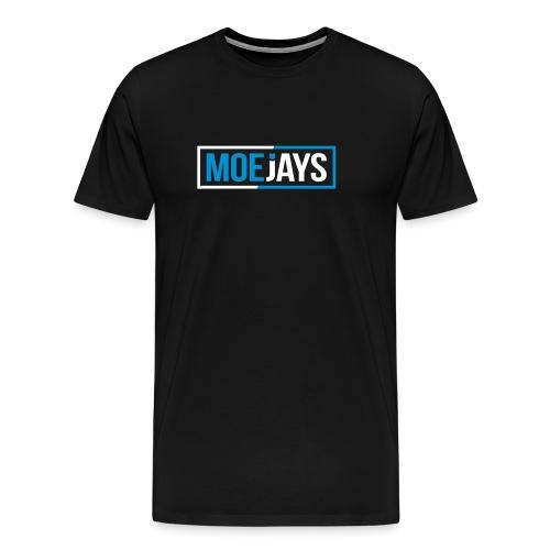 _LOGO_KASTEN - Männer Premium T-Shirt