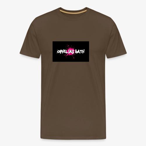 LogoTrial - Männer Premium T-Shirt