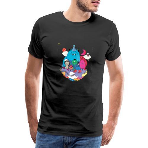 Trendy kids - Mannen Premium T-shirt