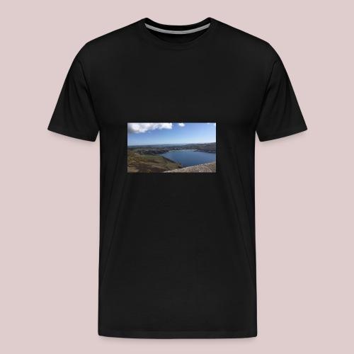 Port Erin - Men's Premium T-Shirt