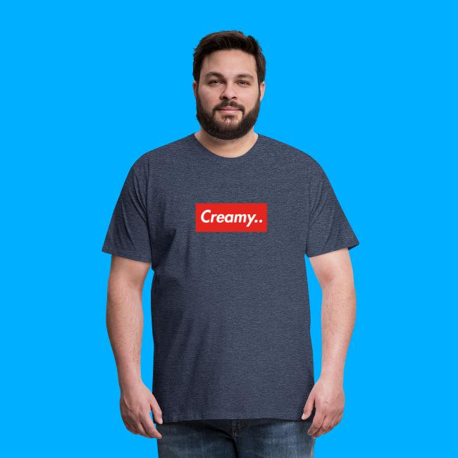 LIMITED EDITION Creamy... Shirts