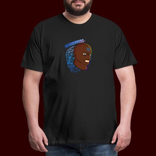 HeadRippers - Herre premium T-shirt