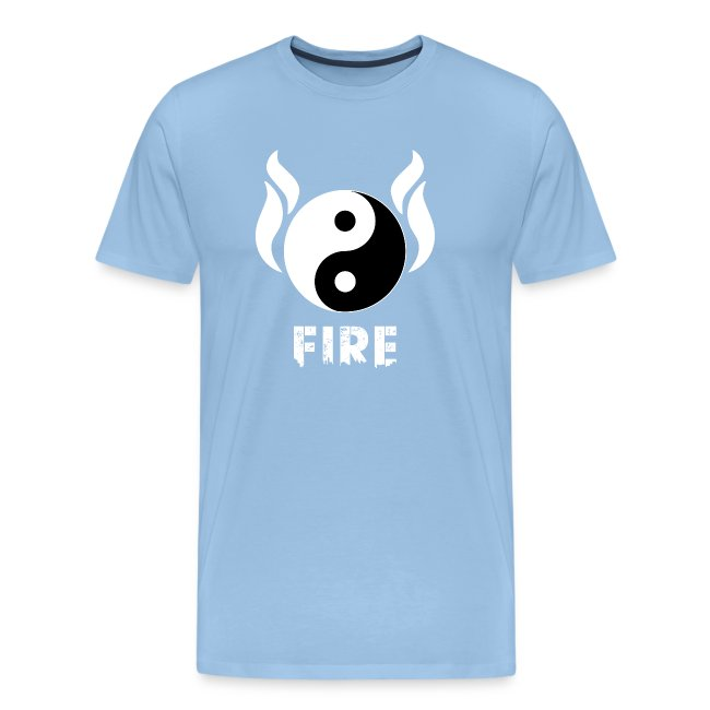 YIN YANG FIRE
