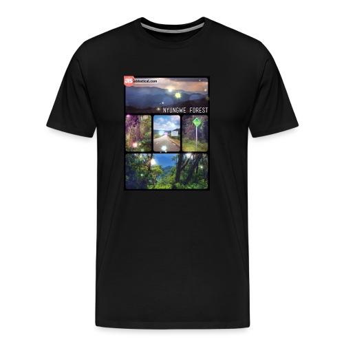 Nyungwe - Männer Premium T-Shirt